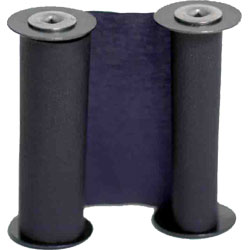 ET SERIES RIBBON SPOOL - BLACK, BLUE, PURPLE, GREEN, RED